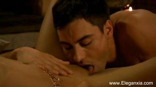 कोई पंजीकरण Porno  कोमल सेक्सी बीएफ फुल मूवी एचडी में और गर्म Blowjob